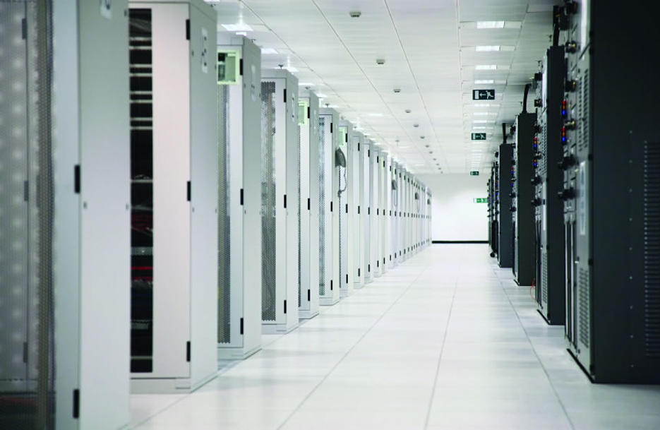 UK Midlands Datacentre Colocation